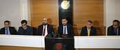 İYİ Parti Belediye Başkan Adayları GGC'yi ziyaret etti