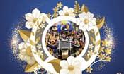 SANKO Park Çiçek Karnavalı Kortej Yürüyüşü