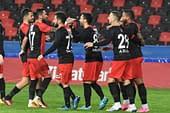 Gaziantep FK 3 Golle Turladı!:3-0