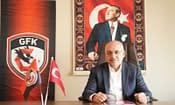 Gaziantep FK kopmak istemiyor