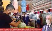 Gaziantep'te koronavirüs kararları!