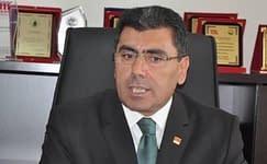 CHP Gaziantep'e DURAN KUM görevlendirildi