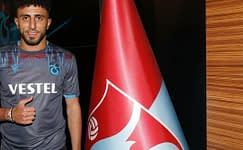 Bilal Başakçıoğlu Gaziantep FK' ya Geliyor