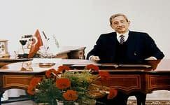 GSO'dan Sani Konukoğlu'nu unutmadı