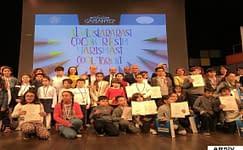 """Gaziantep'te 33.Uluslararası Çocuk Resim Yarışması"""" düzenlenecek"""