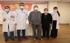 Medical Park'ta kanser teşhisi 1 haftada konularak tedaviye başlanıyor