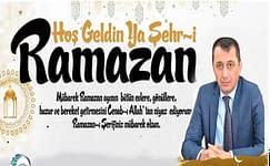 """SAKAROĞLU"""" RAMAZAN MANEVİ GÜZELLİĞN İÇİNDE BULUNAN AYDIR"""