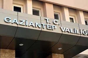 Gaziantep Valiliği yeni hizmet binası için ihaleye çıktı!
