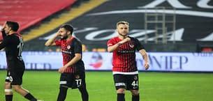 Teşekkürler Gaziantep FK:2-1