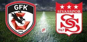 Sivasspor ile 8'inci randevu
