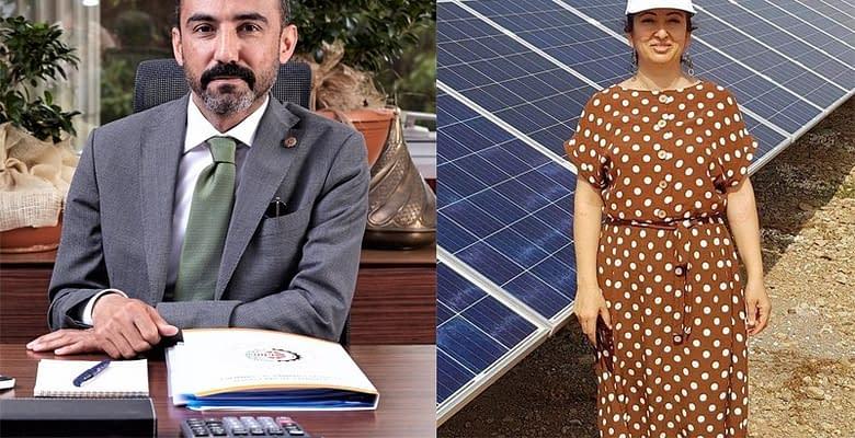 GTO ve EMO'dan çağrı: Enerjimiz güneş olsun