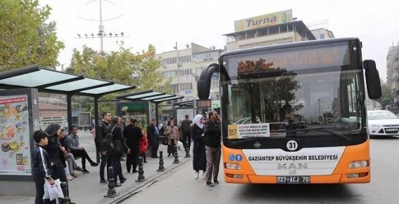 Büyükşehirden Yeni Toplu Taşıma Düzenlemesi