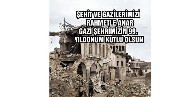 Kemal Sakaroğlu 25 Aralık Mesajı