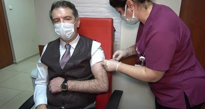 Aşıya güven artıyor