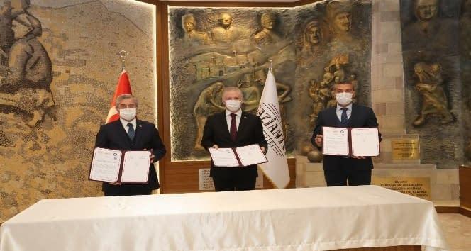 Şahinbey belediyesi tablet desteğini 50 bine çıkardı