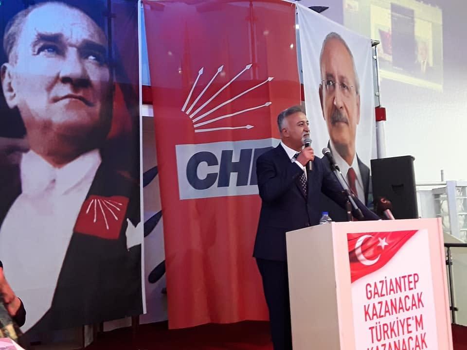 CHP Milletvekili Aday adayları TAMAM dedi – GALERİ Y  lmaz Demirdelen